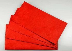 Handmade Paper Envelopes Pack of 5