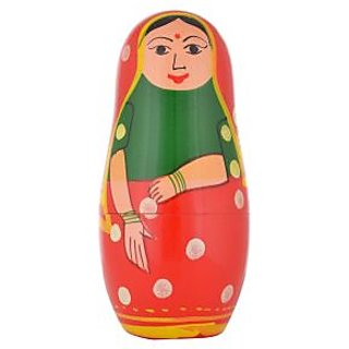 Family doll(Russian Doll)