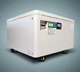 PWM Automatic Voltage Regulator