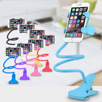 s4d lazy mobile holder one pc assorted colour