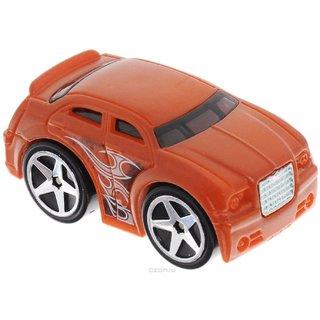 Hotwheels - CHRYSLER 300C BLING (Color Shifter)