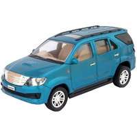 Centy Toys Fortuner, Multi Color