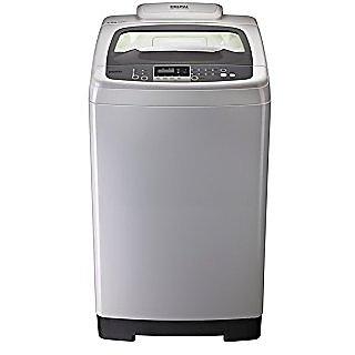 Samsung WA85B4TEC Top-loading Washing Machine (6.5 kg, Light Grey)