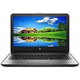 HP LAPTOP 14-AR003TU (6th gen Core i3 4GB 1TB Dos ) NOTEBOOK 14 inch