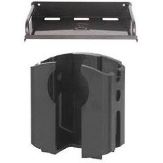 Set Top Box Shelf-Metal body Large (Free Mobile Holder)