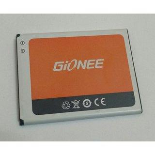 Original P4S 1800mAh Battery For Gionee Pioneer P4S Mobile Phone