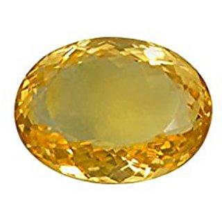 Jaipur Gemstone 10.00 ratti Blue Sapphire(neelam)