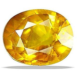 Jaipur Gemstone 12.25 carat ruby(manik)