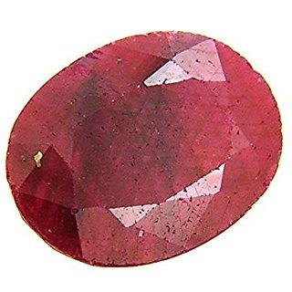 Jaipur Gemstone 7.44 ratti yellow sapphire(pukhraj)