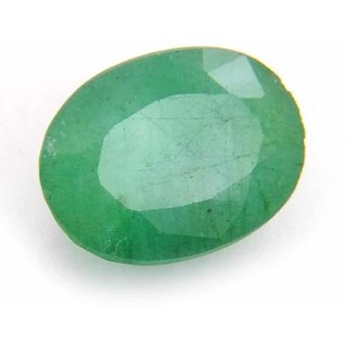 Raviour 5.25 Ratti/4.77 ct. Emerald/Panna Elite Certified Natural Gemstone