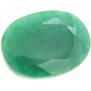 Raviour 5.75 Ratti/5.23 ct. Emerald/Panna Royal Certified Natural Gemstone