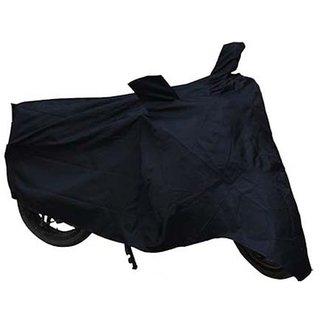 Pooja Automotive Bike Body Cover Hero Splendor (Black)