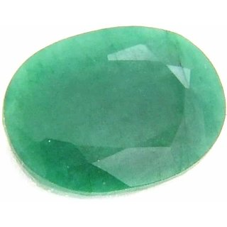 Raviour 8.0 Ratti/7.27 ct. Emerald/Panna Royal Certified Natural Gemstone