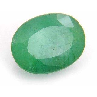 Raviour 8.25 Ratti/7.50 ct. Emerald/Panna Elite Exclusive Certified Natural Gemstone