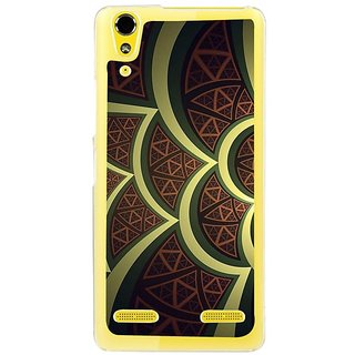 Fuson Designer Phone Back Case Cover Lenovo A6000 Plus ( Stand Different From Others )