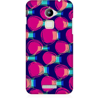 RAYITE Balloon Illusion Premium Printed Mobile Back Case Cover For Coolpad Note 3 Lite