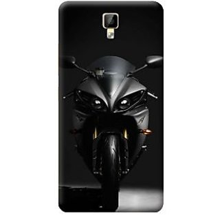 buy online 2bb45 21c3d Gionee P7 Max Back Cover