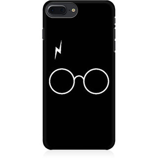 RAYITE Harry Potter Preum Printed Mobile Back Case Cover For   7 Plus