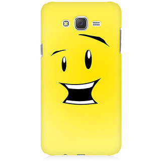RAYITE What Toon Premium Printed Mobile Back Case Cover For Samsung J5 2016 Version