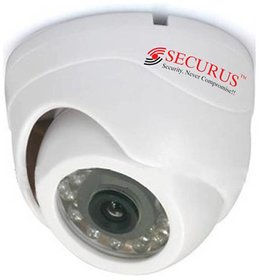Securus - 1 MegaPixel IR Dome Camera