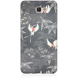 RAYITE Beautiful Birds Premium Printed Mobile Back Case Cover For Samsung J7 Prime