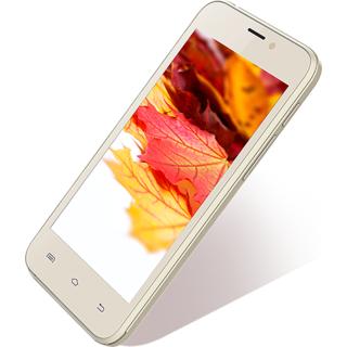 Intex Aqua Q8 (1 GB, 8 GB, White)