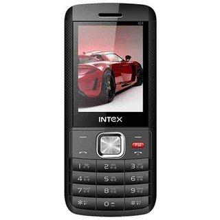 Intex LIONS G1 (Black )