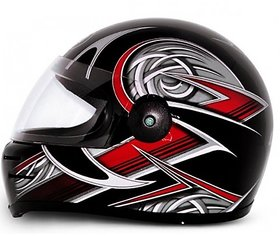 Stylish Helmet with ISI Mark