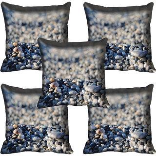 meSleep Nature Digital printed Cushion Cover (18x18) - 18CD-60-215-05