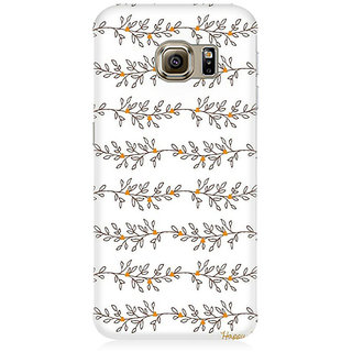RAYITE Climber Pattern Premium Printed Mobile Back Case Cover For Samsung Note 5 Edge