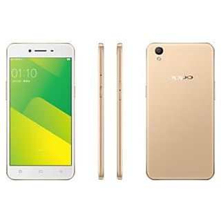 Tempered Glass Screen Protector for Oppo A37
