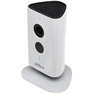 CCTV Camera With Wireless Connectivity, built-in speaker  Mic