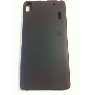 new product b02f9 63e23 Soft Jelly Silicone Back Cover Case For Lenovo A7000 Lenovo K3 Note A-7000