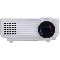Projector Full Hd Supported LED Home Theator Projector