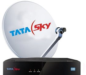 Tata Sky DTH HD With Free 1 Month South Sports Special Pack