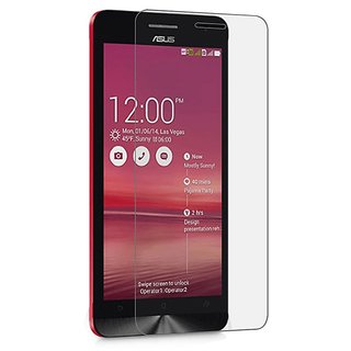 Asus Zenfone 5 tampered glass screen guard screen protector