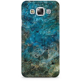 RAYITE Galaxy Marble Premium Printed Mobile Back Case Cover For Samsung Grand 3 G7200