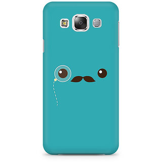RAYITE Sherriff Toon Premium Printed Mobile Back Case Cover For Samsung Grand 3 G7200