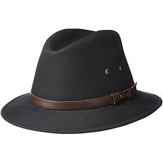 Buy Stetson Men s Gable Rain Safari Hat 4eff851ed1f
