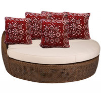 Combo Pack Of 5 Designer Cushion Covers 16x16 Inch - Jp01
