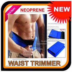Neoprene Slimming Waist Belt Body Wrap Fat Burner (TRIMMER)