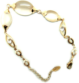 Designer Touchstone Bracelet