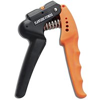 Hand Grip Strengthener - Quickly Increase Hand Wrist Fi