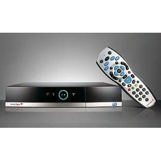 original remote control for tata sky plus hd set top box with rh shopclues com Tata Sky HD Outputs Tata Sky HD Outputs