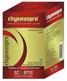 Combo of Brahmi + Chyawanpro