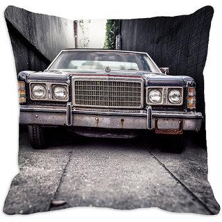 meSleep Car Vintage 3D Cushion Covers - 18CD-35-53