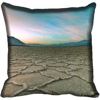 meSleep Nature Digitally Printed Cushion Cover (12x12) - 12CD-46-115