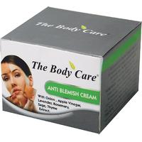 The Body Care -Anti Blemish Cream