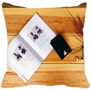 meSleep Book 3D Cushion Cover - (18x18) - 18CD-36-17
