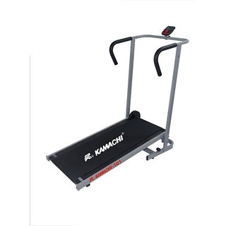 KAMACHI MANUAL TREADMILL - 101